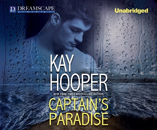 Captain's Paradise (Hagan) by Dreamscape Media