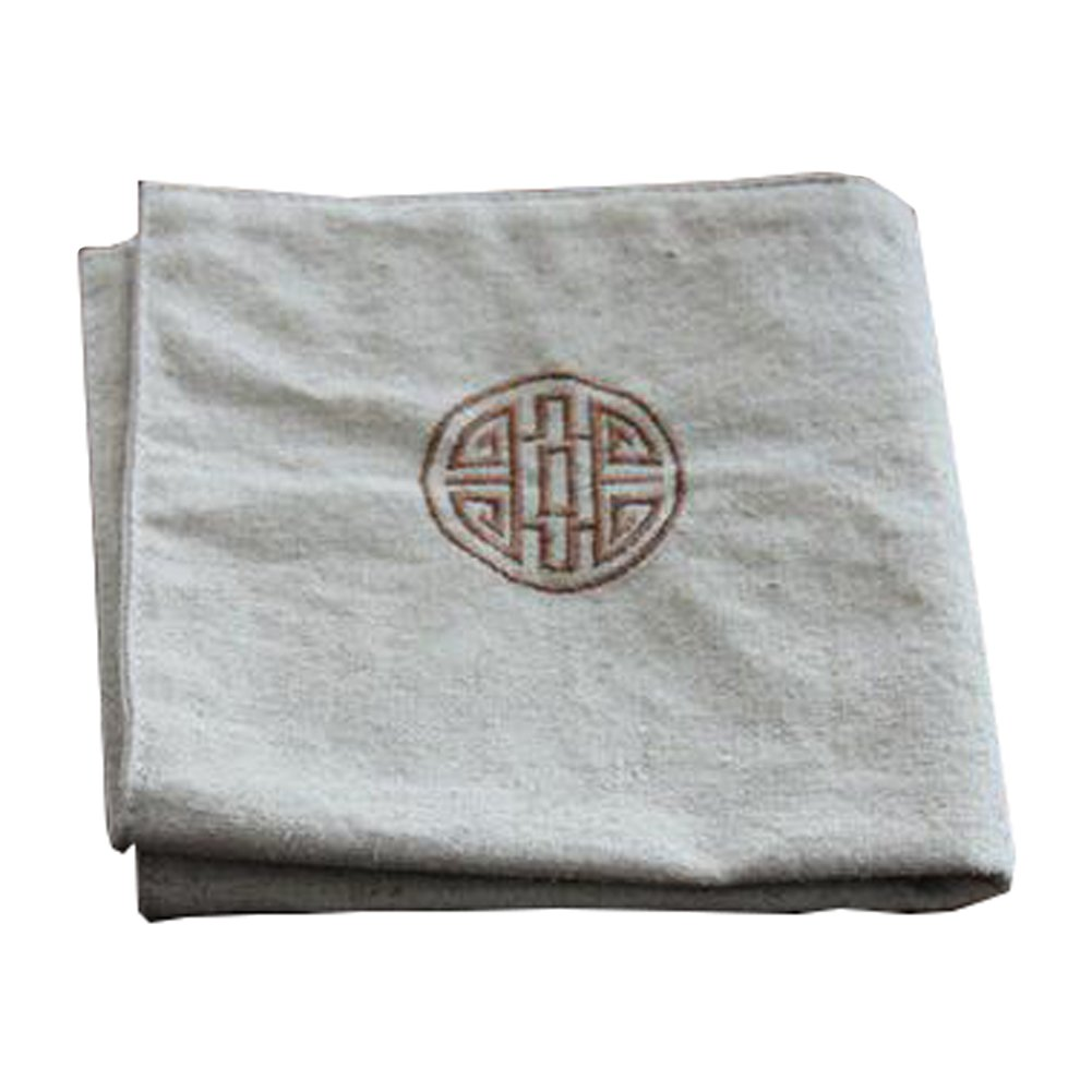 Japanese Style Tea Towels Tea Coasters for Home and Cafe