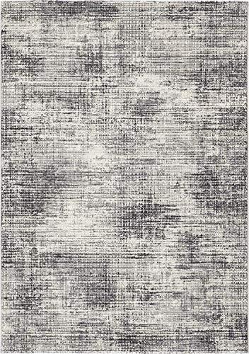 ベルギー製 ウィルトン織 絨毯(じゅうたん) カーペット ラグ 「チレニア」2色(ブルーグレー) tyrrhenia160230約3畳 約160×230cm (グレー(95))  グレー(95) B07M5XNK6T