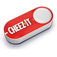 Cheez-It Dash Button with $4.99 Credit w/ First Press