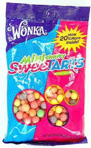Candy 6 oz ()