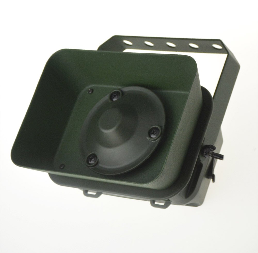 Outdoor Hunting MP3 Player Bird Decoy Caller 60W 160dB Loud Speaker Waterproof + 500M Remote by Up Force (Image #7)