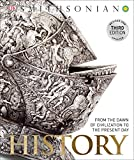 Explore the fascinating story of the human race and more than 6 million years of global history in this dynamic visual encyclopedia of world events.Using a compelling narrative format, DK's History untangles the common threads and forces that have...