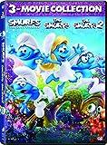 The Smurfs 2 / Smurfs (2011) - Vol / Smurfs: The Lost Village - Set