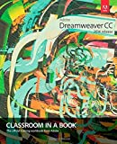 Adobe Dreamweaver CC Classroom in a Book (2014 release) 1st edition by Maivald, James J. (2014) Paperback