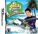 Petz Rescue Ocean Patrol - Nintendo DS