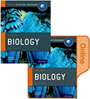 Ib Course Book: Biology. Per Le Scuole Superiori.