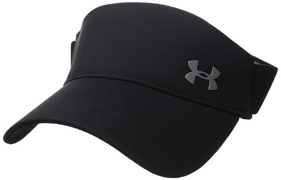 d6f790e317c Under Armour Women s Headband (1277414-002 One Size Black Black ...