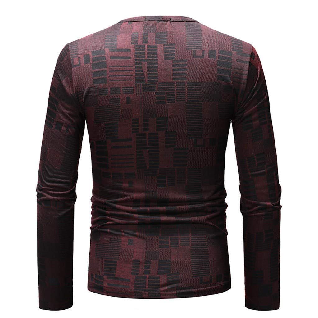 ZODOF camisa hombre camisas sport Casual Pure Color estampadas ...