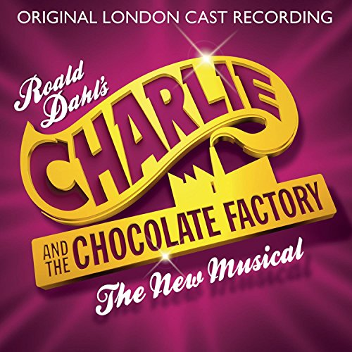 Price comparison product image Charlie & The Chocolate Factory