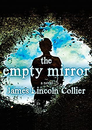 book cover of The Empty Mirror