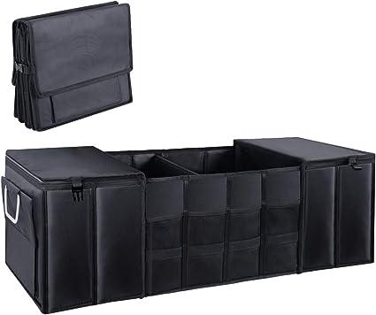 Organizador de maletero para maletero TeslaWorld para automóviles ...