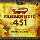 Fahrenheit 451: Twilight Zone: Walking Distance by Various Artists (2009-04-19)