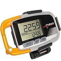 Promedix - Pr-315 - podómetro multifunción, acelerómetro, contador