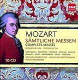Mozart: Samtliche Messen / Complete Masses