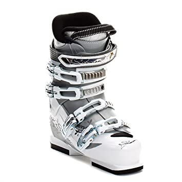 Salomon Divine MG Damen Skischuhe Gr. 40,0 MP 255 1112