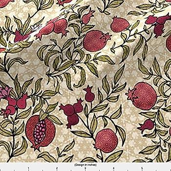 Renaissance chic/' fabric