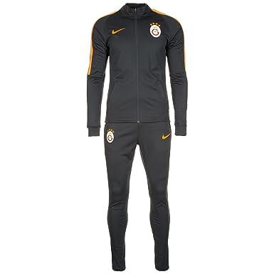 Nike GS M Nk Dry TRK Suit Sqd K Chándal Galatasaray SK, Hombre ...