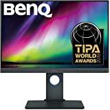BenQ 24.1 inch PhotoVue Photographer Monitor (SW240), 1920x1200, IPS, Adobe RGB