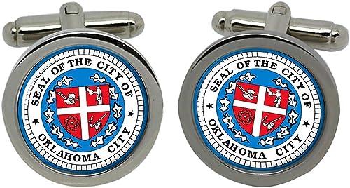 Gift Shop Oklahoma City Ok (Eeuu) Gemelos en Cromo Caja ...