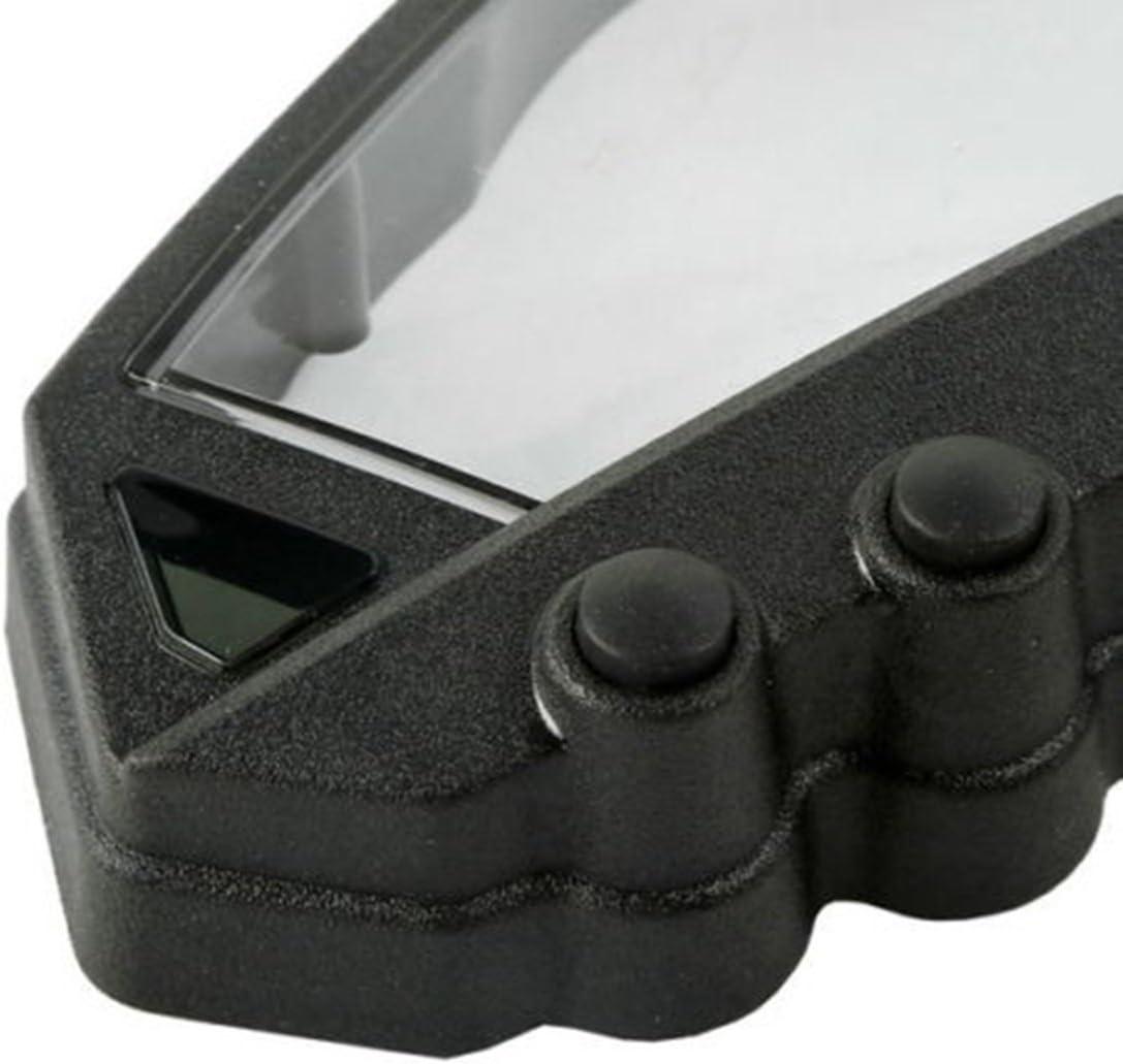 Speedometer Tachometer Gauge Case Cover For Kawasaki Ninja EX300 300R 2013-2015