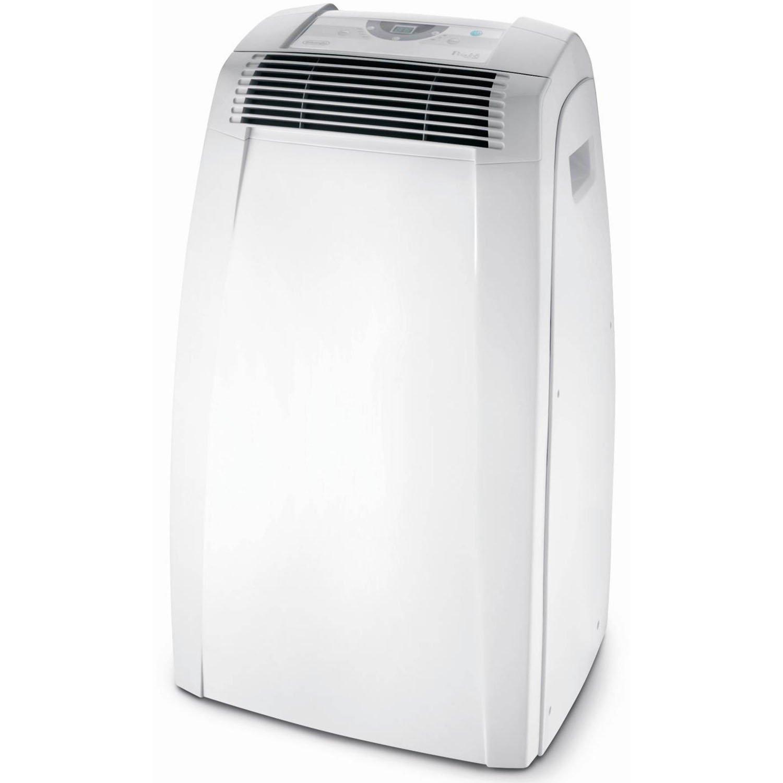 DeLonghi PACC100EC Portable Air Conditioner 10,000 BTU White