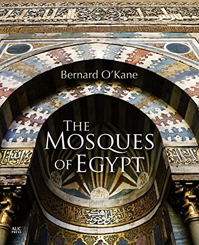 (The Mosques of Egypt)