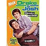 Drake And Josh: V1 Suddenly Brothers