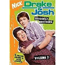 Drake & Josh, Vol. 1: Suddenly Brothers (2004)