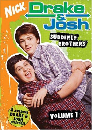 Drake & Josh, Vol. 1: Suddenly Brothers