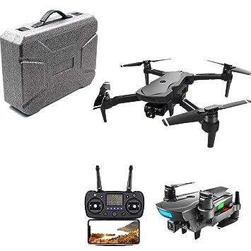 Bescita Dron cámara CG033-S con dron GPS, cámara de 2,4 G WiFi FPV ...