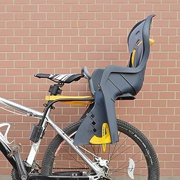 Joyfitness Bicicleta Asiento Trasero para niños Asiento de ...