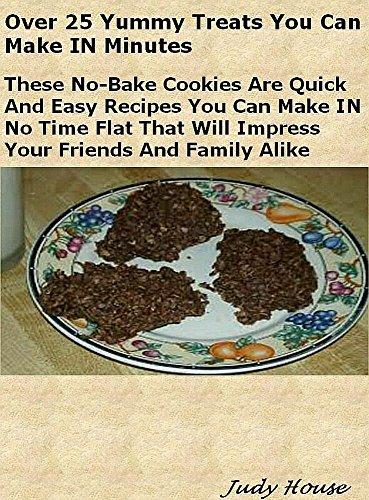 no bake cookies recipe - 8