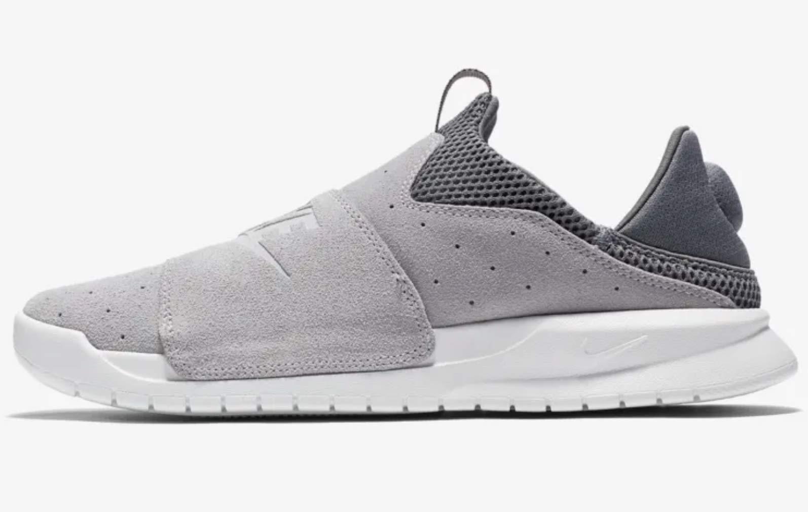 best sneakers 3fc70 08771 Galleon - Nike Benassi SLP Mens Style   882410 Mens 882410-002 Size 9.5
