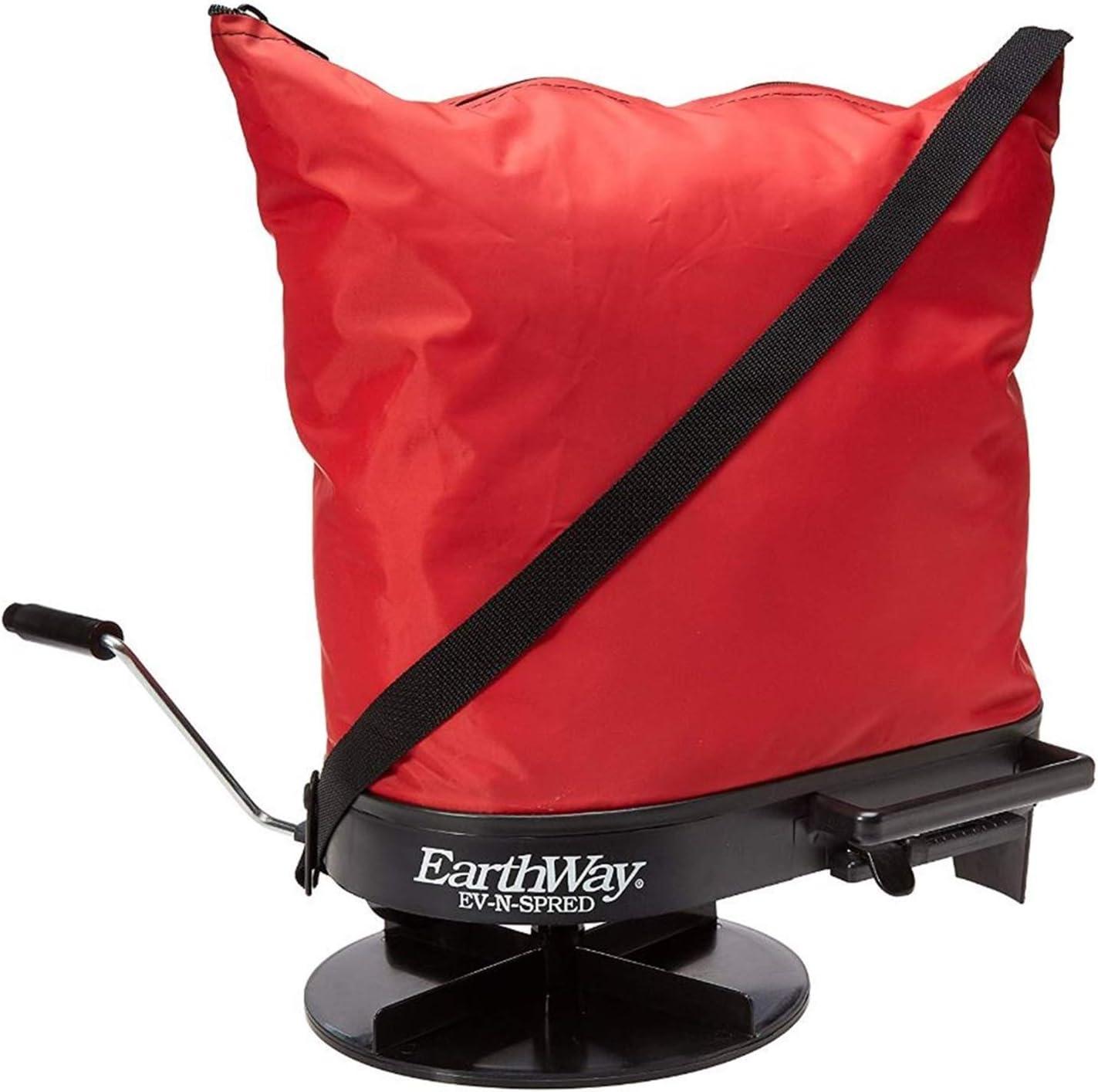 Earthway Ev-n-Spred 2750L Petit épandeur à Main