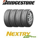 ブリヂストン(BRIDGESTONE) 4本セット NEXTRY 165/55R15