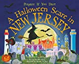 A Halloween Scare in New Jersey, Eric James, 1492606189