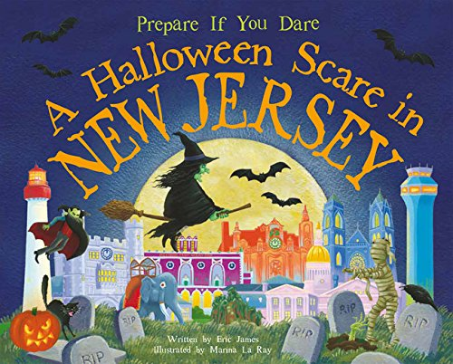 A Halloween Scare in New Jersey]()
