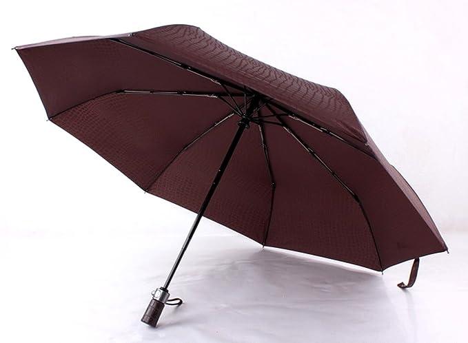 7e45bf4bb619 Stormeagle Automatic Windproof Umbrella Reinforced Ribs Auto Open ...