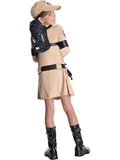 Ghostbusters 2016 Deluxe Ghostbuster Girls Costume