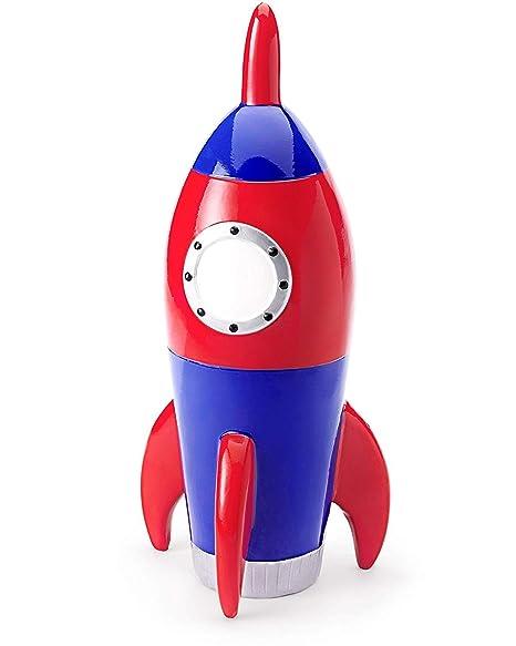 Mousehouse Gifts - Hucha infantil de temática espacial - Unisex
