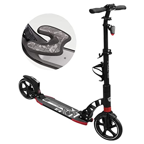 Patinetes clásicos Scooter de Ciudad para Adultos Que ...