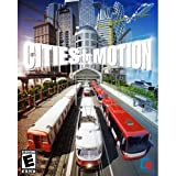 Cities in Motion [Download]