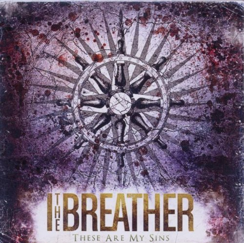 CD : I the Breather - Land of the Lost (CD)