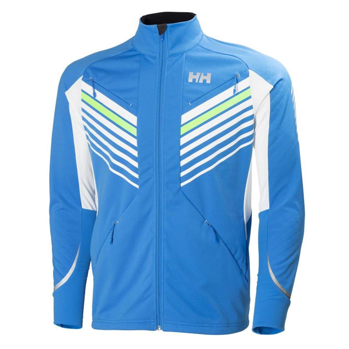 Helly Hansen Pace XC Warm Jacket Herren Jacke