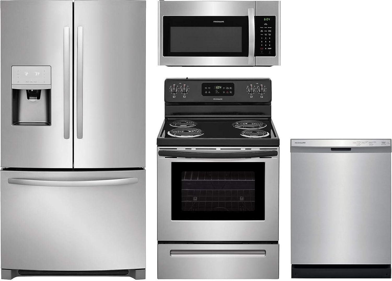 Appliances Refrigerators FGEF3036TD 30 Electric Range FGID2466QD ...