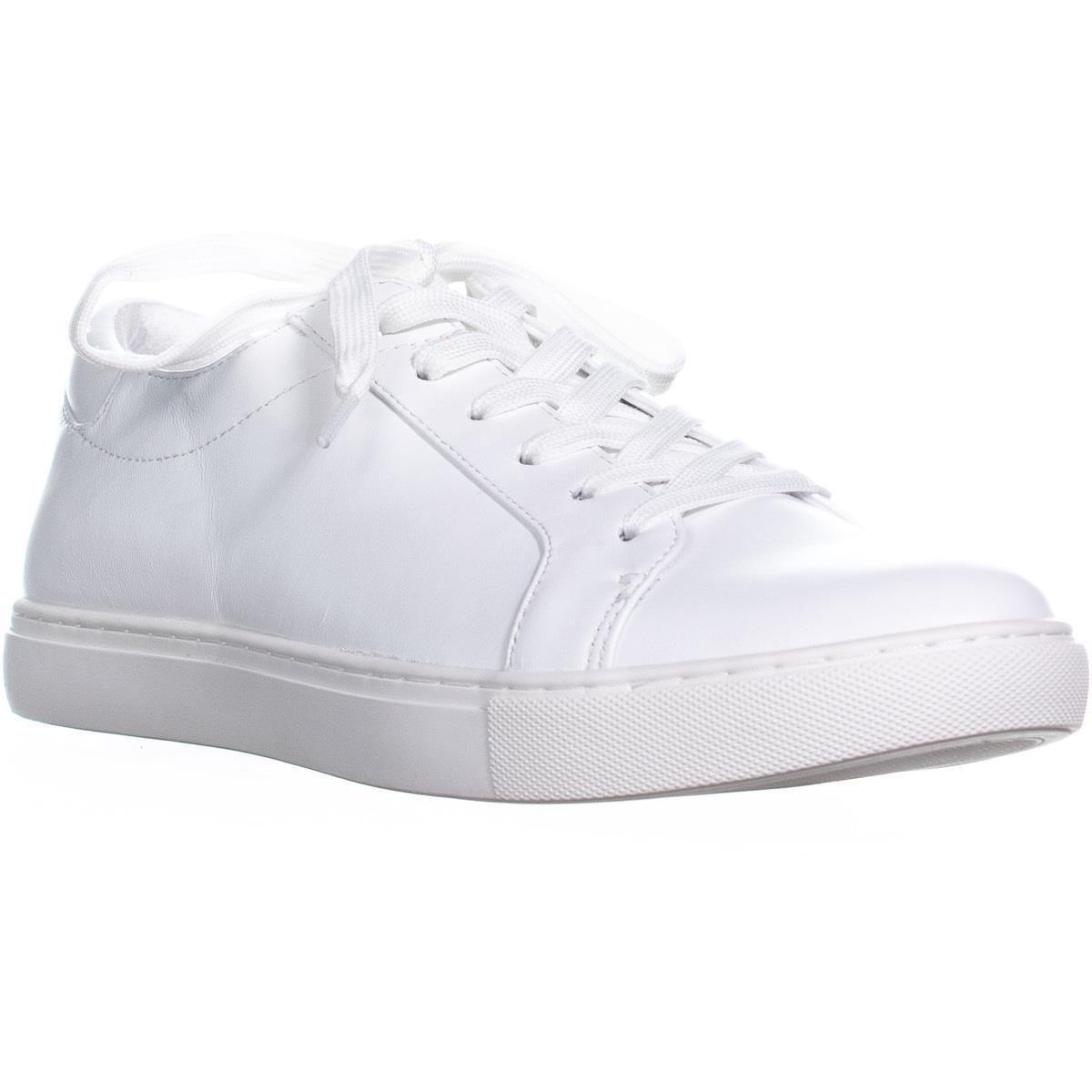 Kenneth Cole Women's Kam Pride Sneaker B071XY389H 7.5 B(M) US|White