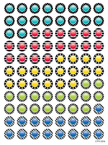 individual sticker chart - 7