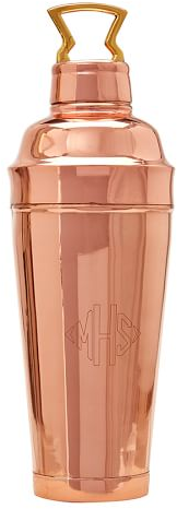 Copper Cocktail Shaker | Pottery Barn