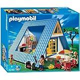Playmobil 3230 - Casa de vacaciones